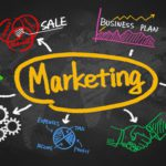 Маркетинг — это озабоченность товаропроизводителей качеством жизни населения.