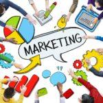 Стратегия маркетинга: 5 шагов ее создания
