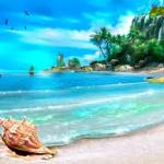 Как устроить себе недорогой отдых на море