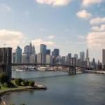 Особенности туризма в Нью-Йорке весной