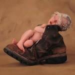 Детская обувь — пусть первые шаги будут комфортными