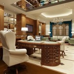 Качественная офисная мебель создает положительный имидж компании