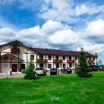 Загородный отель – лучшее решение для усталого путника