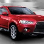 Mitsubishi Outlander: то, чего вы ждете от хорошей машины и даже немного больше!