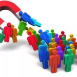 Маркетинг: Современные способы привлечения клиентов