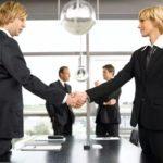 Как делать успешные продажи?