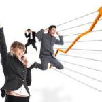 Основные техники продаж