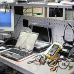 Сервис ремонта телефонов и планшетов