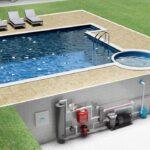 Какое оборудование выбрать для обогрева бассейна