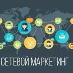 Сетевой маркетинг как способ дополнительного заработка