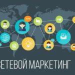 Сетевой маркетинг: Элемент и деталь бизнеса