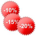 Скидочные купоны — выгодная экономия на покупках