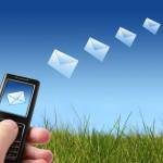 Основные особенности sms рассылок.