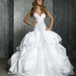 Выбираем свадебное платье.