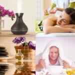 Особенности, свойства и применение ароматических масел