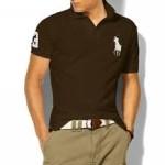 Правила выбора модных мужских футболок