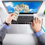 Виртуальный бизнес в интернете