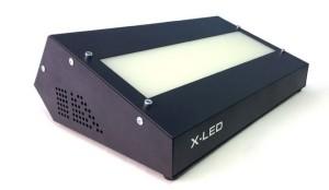 x-led
