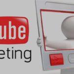 Маркетинг: Заработок в youtube