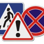 Дорожные знаки и их изготовление